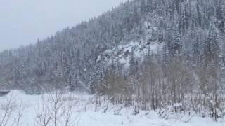 Зов Беркута, Республика Башкортостан