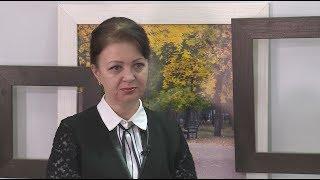 Гость в студии. Галина Бычкова