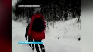Деревянный топоры, Бурзян, Уфа, Башкирия, теперь школьникам не страшно ходить в школу