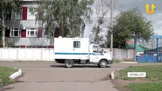 Новости UTV. Городской суд вынес приговор трем наркоторговцам