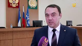 Новости UTV.  Административная ответственность за парковку на газонах
