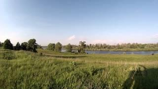 Отдых на рыбалке Дюртюлинский р-н Башкирии