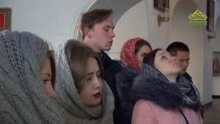Свет Православия (Благовещенск). Выпуск от 7 декабря