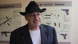 В МВД республики прошел турнир по спортивной стрельбе из пистолета Макарова