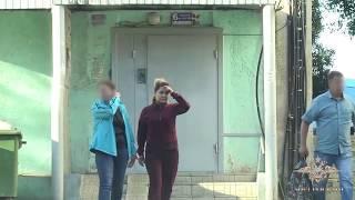 Луиза Хайруллина задержана в Казани. ВИДЕО