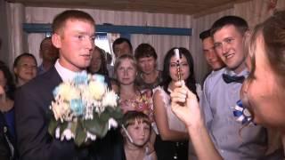 Экспресс фильм.Алексей и Алиса. Янаул