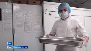 50 тысяч котлет нуждающимся: жители Башкирии помогают друг другу в условиях пандемии