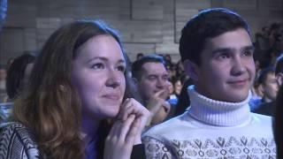 КВН УФА 2015 Сборная Белорецка Кубок КВН РБ  (7.12.2015) Фристайл