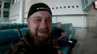 Путешествие в Башкирию