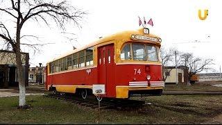 Мой город- Салават. Трамвайное управление (Выпуск 4)