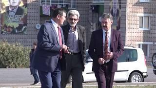 Ахат Кутлуахметов проголосовал на выборах в Курултай