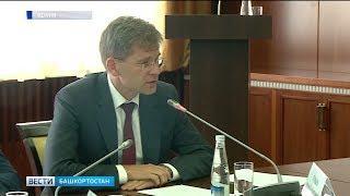 Решается вопрос об избрании меры пресечения бывшему вице-премьеру правительства Башкирии