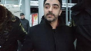 В Уфе задержали директора цирка
