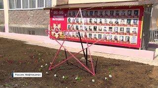 Победный май: улицы городов и сел Башкирии преобразились ко Дню Победы