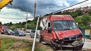 Дорожный патруль №71 (эфир от 16.07.2018) на БСТ