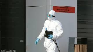 В Башкирии шесть детей госпитализировали с подозрением на коронавирус