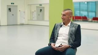 Интервью с  Альбиной Аглямовой