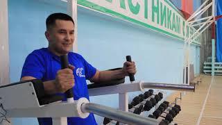 Профессиональная подготовка в МВД по Республике Башкортостан