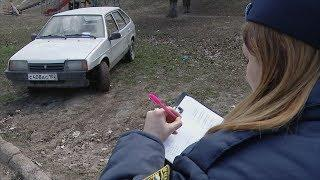 UTV. Новый закон о парковке на газонах. Как обезопасить себя и избежать штрафов
