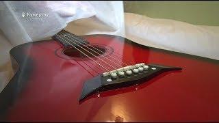 Единственный в Башкирии производитель гитар получит господдержку для расширения