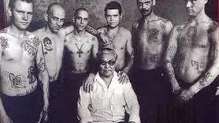Самая страшная мафия России башкирская банда Джавдабека