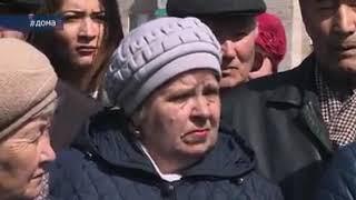 """Радий Хабиров смотрит """"Башкирские дворики"""""""