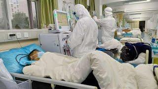 Ситуация в в Испании сегодня. Коронавирус в в Испании последние новости 26 марта. Вирус из Китая