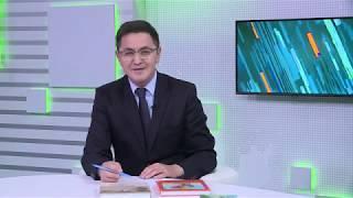 Башҡортса интервью -  Илһам Йәндәүләтов