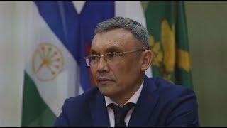 Куюргазинский район возглавил  Юлай Ильясов