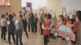 Новости UTV.Всемирный день памяти жертв ДТП