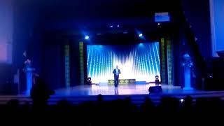 Праздник день республики Башкортостан, концерт в г.Благовещенске Респ.Башкирии.(3)
