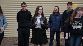 Новости UTV. Весенний бал - 2019 в Толбазах. Дневник  №1.