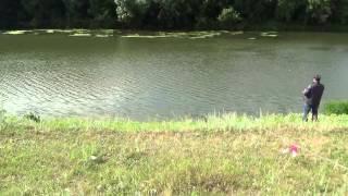 Рыболовный спорт  Открытый чемпионат г  Октябрьский по ловле на спиннинг с берега