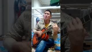 Белорецк. Красивая песня на башкирском языке