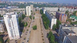 UTV. Как в ближайшие пять лет изменится уфимский район Сипайлово