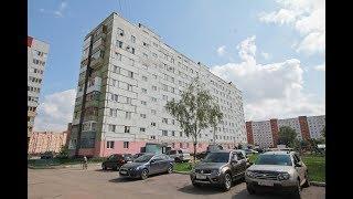 Продается однокомнатная квартира в Уфе по ул  Дагестанская 27 сл