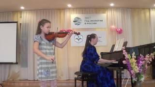 Потапова Дарья, 10 лет, Республика Башкортостан, г.Агидель