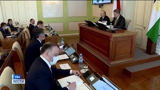 Паводок, дороги, посевная и ковид: Радий Хабиров объявил о вступлении в «весенний режим»