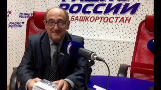 Переплет - 20.04.19 Поэт и переводчик Сергей Янаки