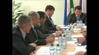 Совещание по обеспечению устойчивого развития экономики и социальной стабильности Баймакского района