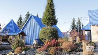 У садовода Александра Кузьмина, Уфимский район