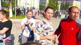 cross country BeloretskКросс нации Белорецк