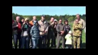 СУББОТНИК НА ОЗЕРЕ АСЛЫ-КУЛЬ