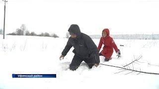 Жители Башкортостана вновь почувствовали на себе все капризы природы