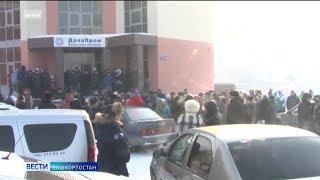 Директора финансовой пирамиды «Древпром» Евгений Сундукова отпустили на свободу